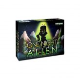 One Night Ultimate Alien (EN)