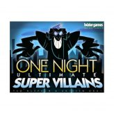One Night Ultimate Super Villains (EN)