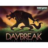One Night Ultimate Werewolf: Daybreak Expansion (EN)