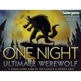 One Night Ultimate Werewolf (EN)