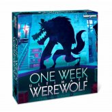 One Week Ultimate Werewolf (EN)