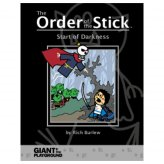 Order of the Stick #1: Start of Darkness (ENGLISCH)