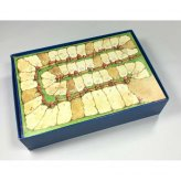 Organizer compatible with Carcassonne