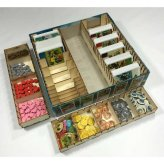 Organizer compatible with Imperial Settlers