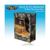Outcast Salt Flat Nomads Tribal Warrior Unit Box