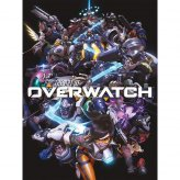 Overwatch - The Art of Overwatch - Artbook (EN)