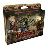 Pathfinder Adventure Card Game: Alchemist Class Deck (EN)