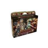 Pathfinder Adventure Card Game: Fighter Class Deck...