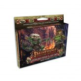 Pathfinder Adventure Card Game: Goblins Burn! Class Deck...