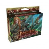 Pathfinder Adventure Card Game: Hunter Class Deck (EN)