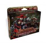 Pathfinder Adventure Card Game: Inquisitor Class Deck (EN)