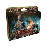 Pathfinder Adventure Card Game: Monk Class Deck (ENGLISCH)