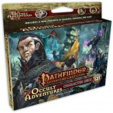 Pathfinder Adventure Card Game: Occult Adv. Character...