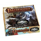 Pathfinder Adventure Card Game: Skull & Shackles Base Set...