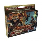 Pathfinder Adventure Card Game: Ultimate Combat Add-On (EN)