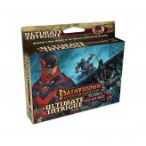 Pathfinder Adventure Card Game: Ultimate Intrique Add-On...