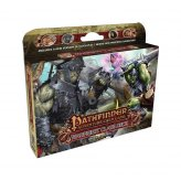 Pathfinder Adventure Card Game: Warpriest Class Deck (EN)