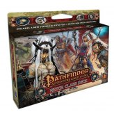 Pathfinder Adventure Card Game: Witch Class Deck (EN)