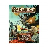 Pathfinder Campaign Setting: The Inner Sea (Revised Edition)