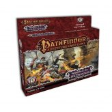 Pathfinder Card Game: WotR Adv. Deck 2: Sword of Valor (EN)