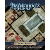 Pathfinder Flip-Mat: Noble Estate