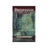 Pathfinder Map Pack: Ruined Village