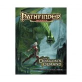 Pathfinder Module: The Dragons Demand (ENGLISCH)