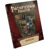 Pathfinder Pawns: Traps & Treasures Pawn Collection (EN)