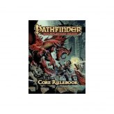 Pathfinder Roleplaying Game Core Rulebook (ENGLISCH)