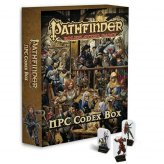 Pathfinder Roleplaying Game: NPC Codex Pawn Box (ENGLISCH)