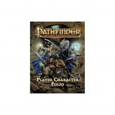 Pathfinder Roleplaying Game Player Character Folio (EN)