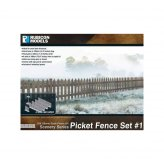 Picket Fence Set
