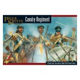 Pike & Shotte: Cavalry Boxed Set