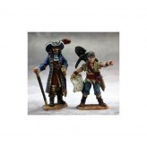 Pirate Lord and Cabin Boy (REA03635)