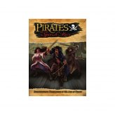 Pirates of the Spanish Main - Savage Worlds (EN)