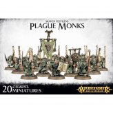 Plague Monks (90-12)
