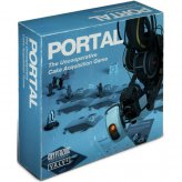 Portal: The Uncooperative Cake Acquisition Game (ENGLISCH)