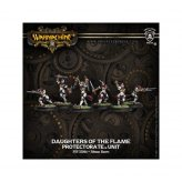 Protectorate Daughters of the Flame Unit Box (PIP32046)