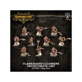 Protectorate Flameguard Cleansers Unit Box (10) REPACK