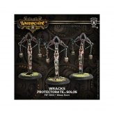 Protectorate Menoth Wracks (3) Box