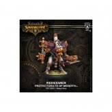 Protectorate Redeemer Light Warjack (plastik) (PIP32083)
