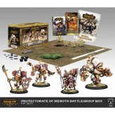 Protectorate of Menoth Battlegroup MK III (DE/EN)
