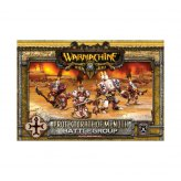 !AKTION Protectorate of Menoth MKII Battlegroup Box...