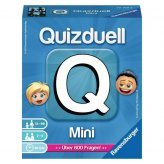 ** % SALE % ** Quizduell Mini (DE)