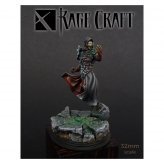 Rage Craft Studios The Vampire Wizard (32mm)