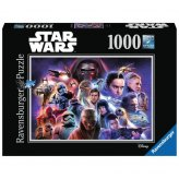 ** % SALE % ** Ravensburger Puzzle - Star Wars Collection...