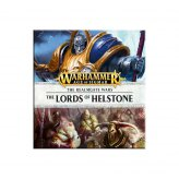 Realmgate Wars: Lords of Helstone (AUDIOBOOK) (EN) *nur noch 2 Stk!