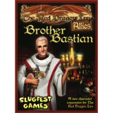 Red Dragon Inn: Allies - Brother Bastian [Expansion]...