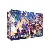 Relic Knights: 2nd Edition 2-Player Starter set (EN)