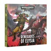 Renegades of Elysia (Audiobook) (EN)